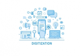 Digital Transformation: Powering the Oil and Energy Sector