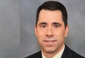 Todd Kackley, VP & CIO, Textron Systems
