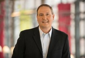 John T. Marcante, CIO & MD, Vanguard