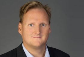 Thomas Musgrave, EVP & CIO, AmeriCold Logistics