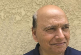 Subbu Murthy, Ph.D., Chief Information Officer, Howard Building Corporation