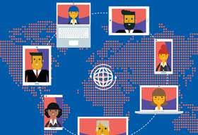 How Supply Chain Management Can Work Remotely