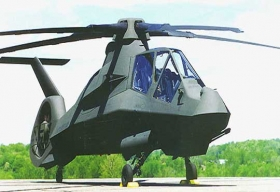 Boeing and Sikorsky to Build Digital Backbone for Future Ver