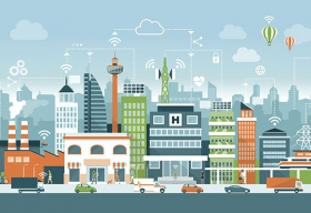 Smart City Development: A Path towards Sustainable Ecosystem