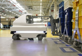How Automation Can Break The Traditional Supply Chain Methods