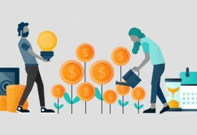 How Blockchain Can Bag More Investments?