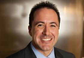 Aaron Miri, CIO, Walnut Hill Medical Center