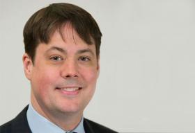 Robert Cornish, CIO, International Securities Exchange