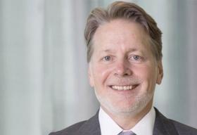 Chris Richter, SVP, Global Security Services, Level 3 Communications [NYSE:LVLT]