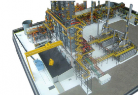 Simulation can Optimize Manufacturing Processes