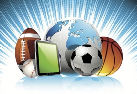 Technology's Role in Revamping the Sports Industry