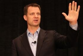 Steve Lucas, President, SAP Digital Enterprise Platform
