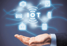 The Epoch of Giving IoT Devices Equal Status to the Employee Workforce!