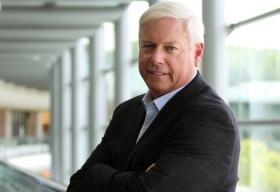 David Swanson, Global Lead SAP Runs SAP HR, SAP