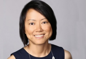 Joy Chik, Corporate VP, Microsoft