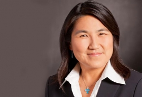 Susie Wee, VP & CTO of DevNet Innovations, Cisco