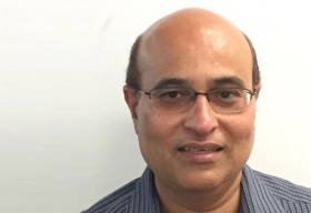 Shishir Singh, VP, Network Security, Intel Security