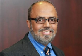 Rafi Khan, CIO-Consultant at Riverside Community Care and Senior Consultant, Open Minds