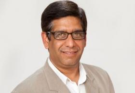 Yogi Sikri, Enterprise Mobility Leader & IOT Evangelist, HP Enterprise