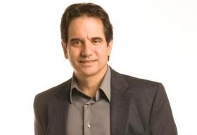 Carlos Amesquita, CIO, Hershey Company
