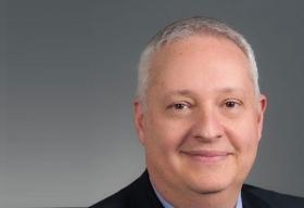 Nicholas Ventresca, SVP and CIO, ARIAD Pharmaceuticals, Inc.