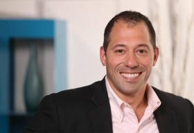 Steve Fusco, VP, GM Global Distribution, PayPal