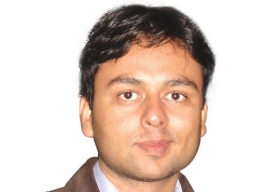Anubhav Dwivedi, CEO & Founder, Saviant Consulting