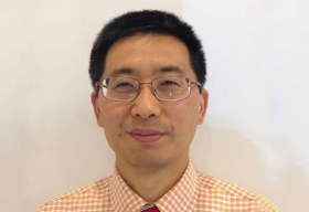 John Lin, Director of Business Intelligence, KVH Industries