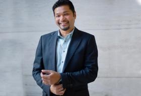 Sorabh Saxena, CIO, Network & Shared Services, AT&T