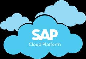 Why Businesses Adopt the SAP Cloud Platform