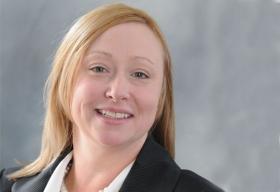 Marie Blake, EVP & CCO, BankUnited