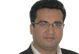By Shabaz Ali, CEO and President, Tarmin