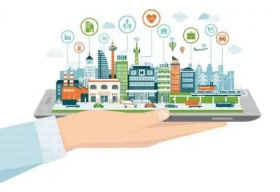 Significance of IoT infrastructure for Cities