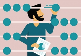 Solving Content Management Challenges through ECM