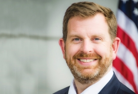 Thomas P. Gresham, CISO, Port of San Diego