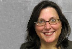 Carolyn Weaver, CIO, Des Moines University