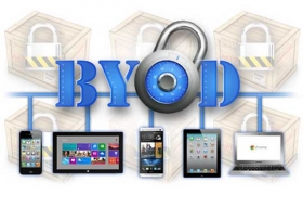Global BYOD Market to Reach $238.39bn by 2020