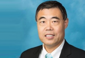 Frank Wang, System VP, IDN Decision Support Analytics, Health First, Inc.