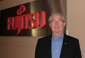 Vic Herring, VP, Head of Global Software Center for Fujitsu Americas