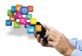 The Transformative Role of Mobile Devices in an Enterprise Network