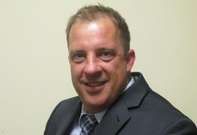 Brian Cornell, CIO, Elmira College