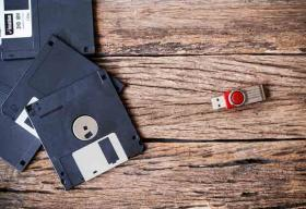 The Future of Data Backup; in the Cloud and Free