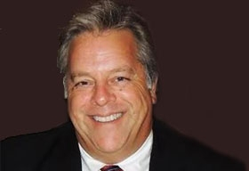 Ed Althof, Deputy CIO of Enterprise Systems, County of Ventura