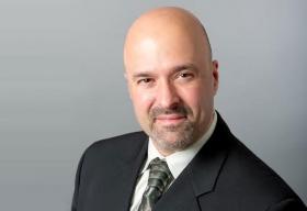 Joe Sheridan, Corporate Director of IT and CIO,  Soave Enterprises, LLC