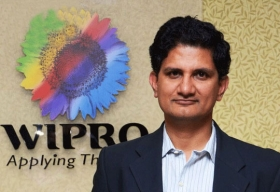 Nagendra Bandaru, SVP & Global Head, Wipro Ltd-BPS