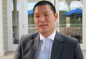 David Chou, CIO, University of Mississippi Medical Center
