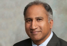 Ravi Ravichandran, Ph.D., Director, BAE Systems Technology Solutions