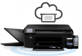Cloud Solution Customized for Printing