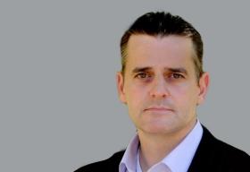 Justin Dolly, CSO & CIO, Malwarebytes