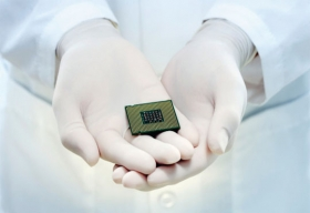 GPUs to the Aid of AIDS Research